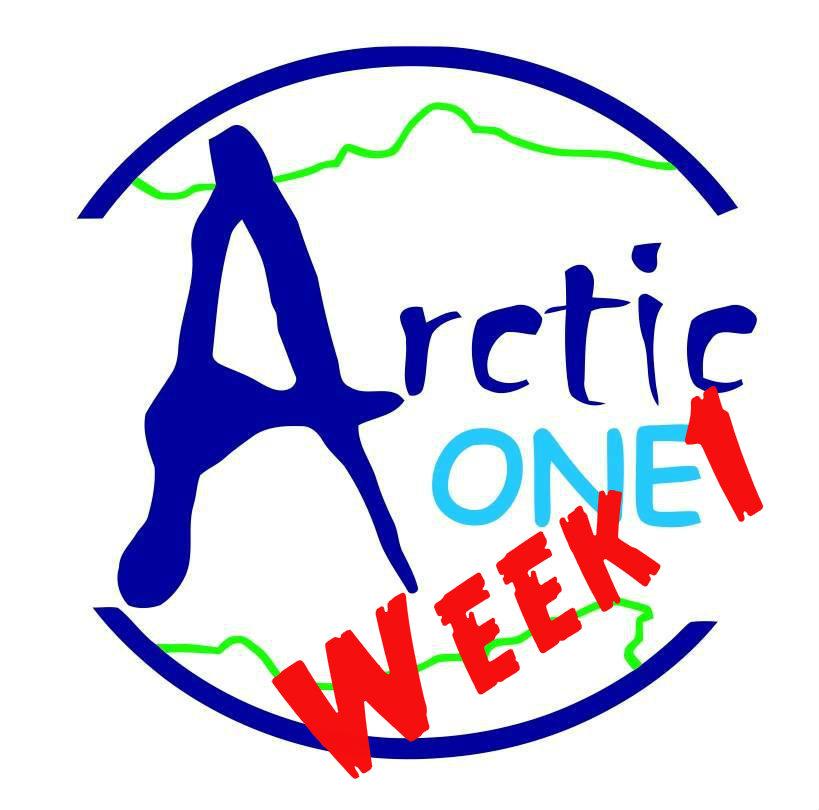 Arctic One Challenge: Week1