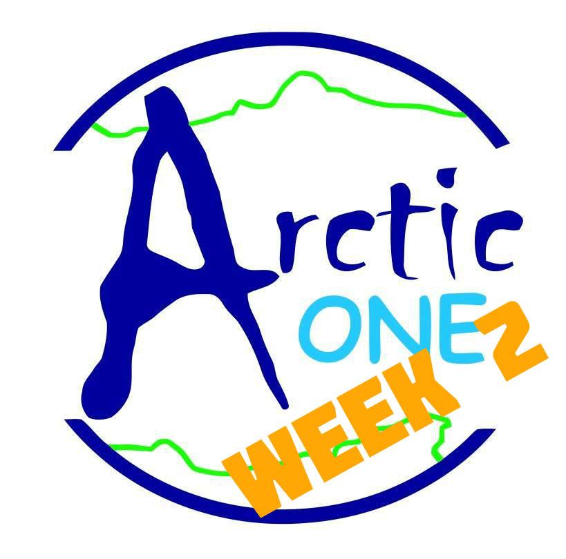 Arctic One Challenge: Week2