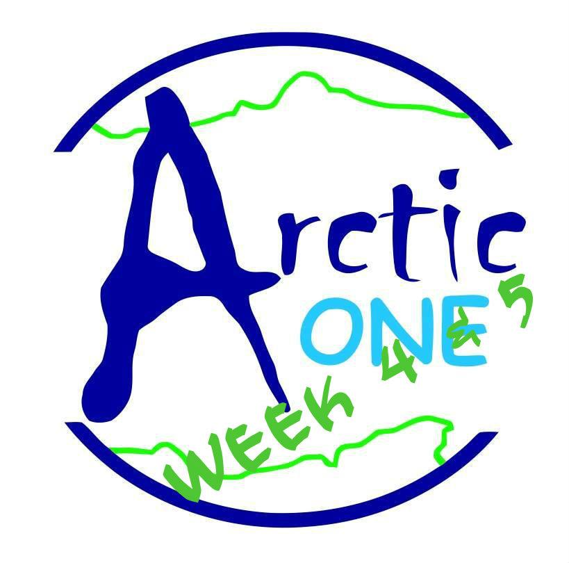 Arctic One Challenge: Week 4 &5